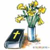 Bibel - PÅSKE