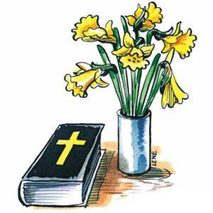 Bibel – PÅSKE