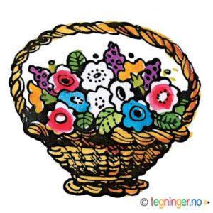 Blomsterdekorasjon – BEGIVENHETER