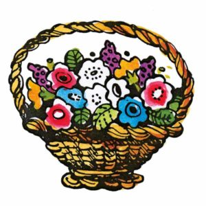 Blomsterdekorasjon - BEGIVENHETER