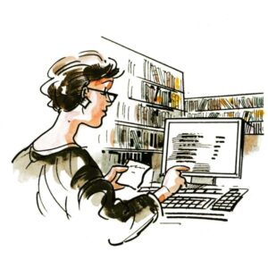Bibliotekar – BOK