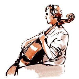 Cello – MUSIKK