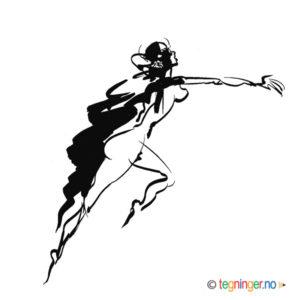 Erotisk bevegelse – MENNESKER