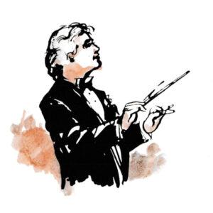 Dirigent – MUSIKK