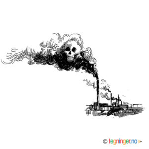 Industriforurensing – MILJØ