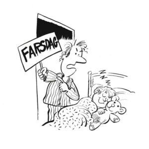 Farsdag – FAMILIE
