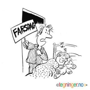 Farsdag - FAMILIE