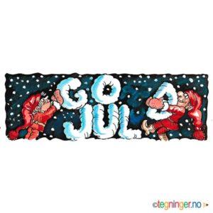 God jul – JUL