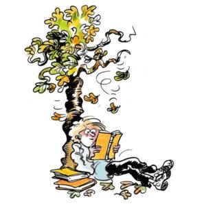 Høst bøker – KULTUR