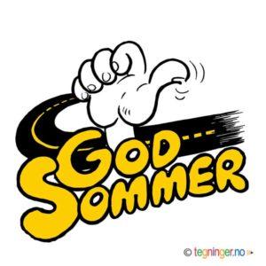 God sommer – SOMMER