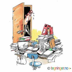 Rote kontor – NÆRINGSLIV