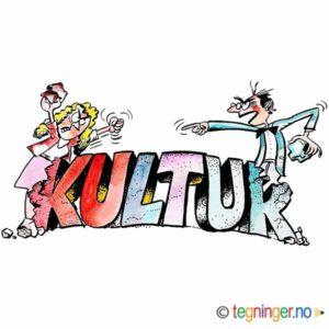 Kulturdebatt – KULTUR