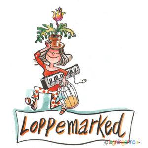 Loppemarked 3 - HANDEL