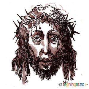 Jesus - PÅSKE