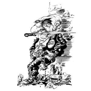 Punker – KLASSIKER