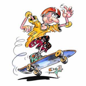 Skate – FRITID