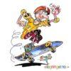 Skate - FRITID