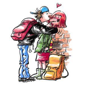Skole kjærester – UTDANNING