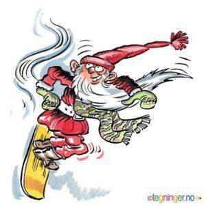Snowboard – JUL