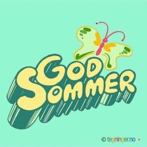 God sommer 2 – SOMMER