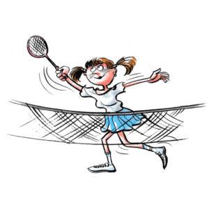 Tennis – SPORT
