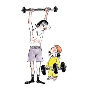 Trening – HELSE