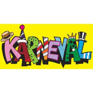 Karneval - BEGIVENHETER
